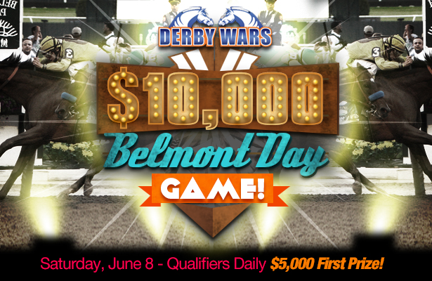 Win $5,000 at DerbyWars!