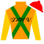 trinniberg.markvaleski Silks