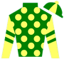 racingsbest Silks