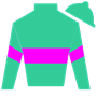 4everZenyatta Silks