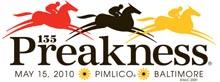 2010 Preakness Logo