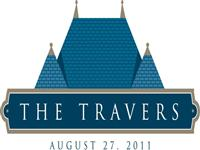 Travers 2011 logo.