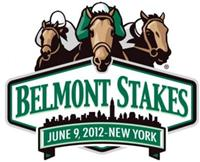 Belmont Stakes 2012 June 9th