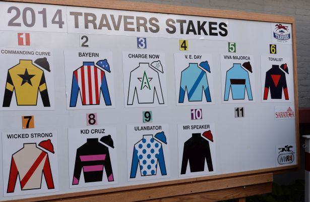 The Travers Draw