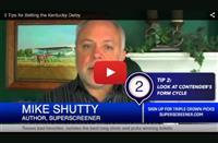 (Video) THREE KILLER Kentucky Derby 2015 Betting Tips