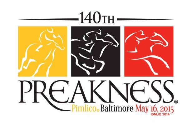 2015 Preakness Logo