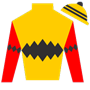 jeffries1984 Silks