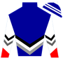 shackleford Silks