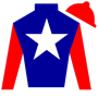 SportsMarshall Silks