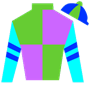 lharrell222 Silks