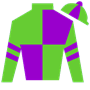 RaceHorseLover Silks