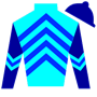rwrichardson Silks