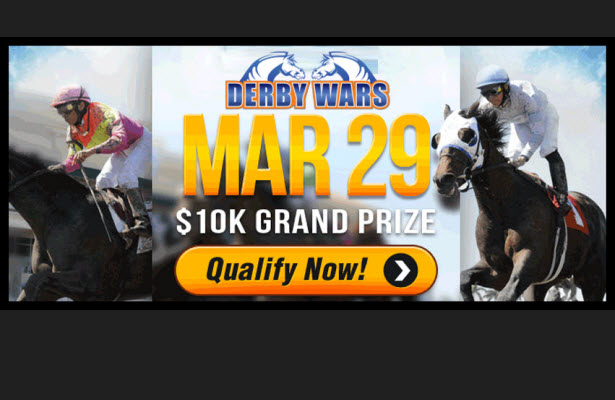 DerbyWars' $25,000 Florida/Louisiana Derby Day Game!