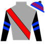sonofjorel89 Silks