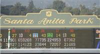 Santa Anita Park