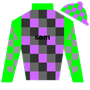 horsebleeder87 Silks