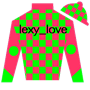 lexy_love Silks