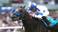 26 December 2010: Twirling Candy and Joel Rosario win the Malibu Stakes at Santa Anita Park, Arcadia, CA