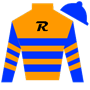 rockerb Silks