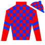TimothyHolmes Silks