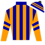 WelshAvenger Silks