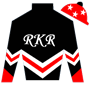 ronald.record Silks