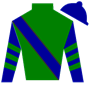 irishbrave Silks