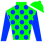 rpkelly55 Silks