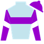 Illhaveanothertriplecrown Silks