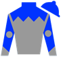 the10horse Silks