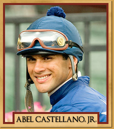 Abel castellano