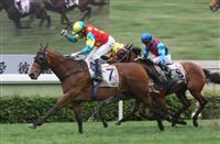 Ambitious Dragon set to make his return in Sha Tin Trophy