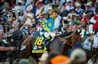 Haskell 2015: the Historic American Pharoah Edition
