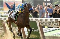 And the ESPY will go to ... American Pharoah!