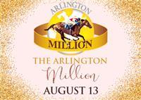 Arlington Million 2016