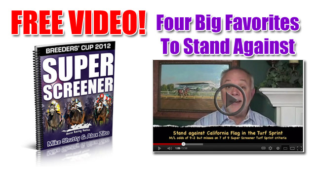 Super Screener 4 Bad Favorites Video