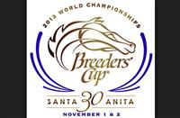 Breeders' Cup 2013 logo