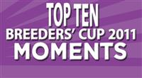 Breeders' Cup 2011 Top 10 Moments