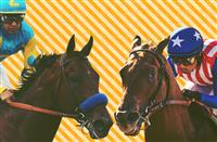 2015 Kentucky Derby Point/Counterpoint: Dortmund vs American Pharoah