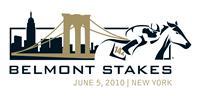 Belmont Stakes 2010 logo