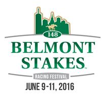 Belmont Stakes_2016_logo