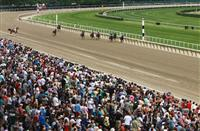 Horse Racing is Not a Dying Sport