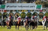 Betfair Hollywood Park