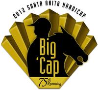 75th Santa Anita Handicap logo