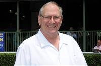 Trainer Bill Kaplan