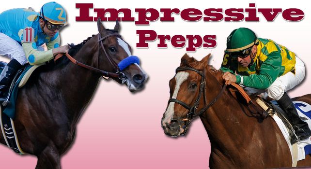 Bodemeister vs Dullahan Point Counterpoint
