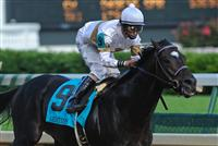 Bold Start captures the 2009 Aristides under Robbie Albarado's 4,001st win
