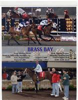 Brass Bay 1:09.1