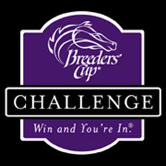 Breeders' Cup Challenge 2014