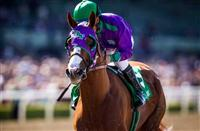 2014 Kentucky Derby: Trending vs. Descending